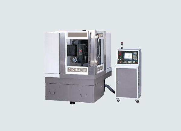 CNC精雕机